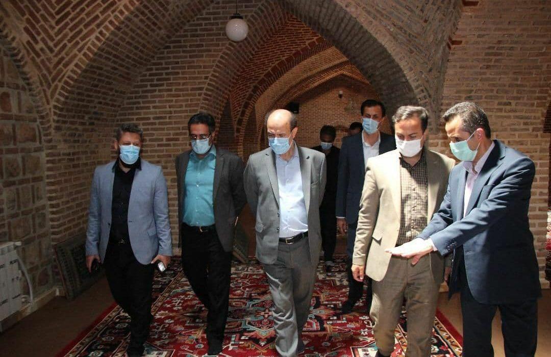 کاندیداهای شورای شهر به هویت تاریخی و فرهنگی تبریز بپردازند!