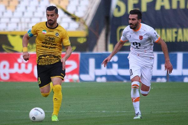 برنامه هفته ۲۶ و ۲۷ لیگ برتر فوتبال اعلام شد