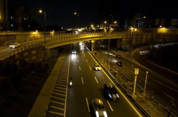 منع تردد شبانه خودروها در ۲۷ و ۲۸ خرداد لغو شد