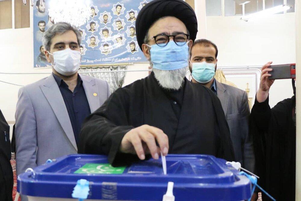 مردم از روند برگزاری انتخابات گله مندند
