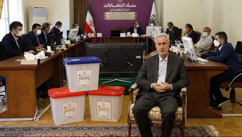 اتخاذ تمهیدات لازم برای انتخابات سالم در آذربایجان شرقی