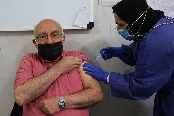 تزریق دوز دوم واکسن کرونا به زودی در آذربایجانشرقی آغاز میشود