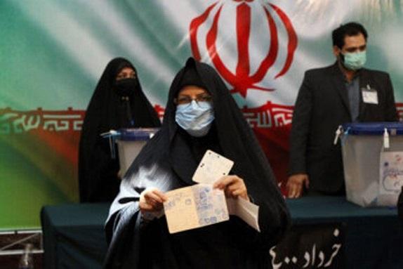 ۹۷.۷۲ درصد ورزقانیها در انتخابات ۲۸ خرداد شرکت کردند