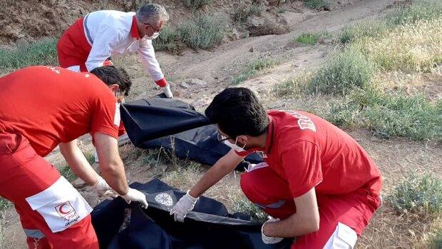 جسد مجهول الهویه در تبریز کشف شد