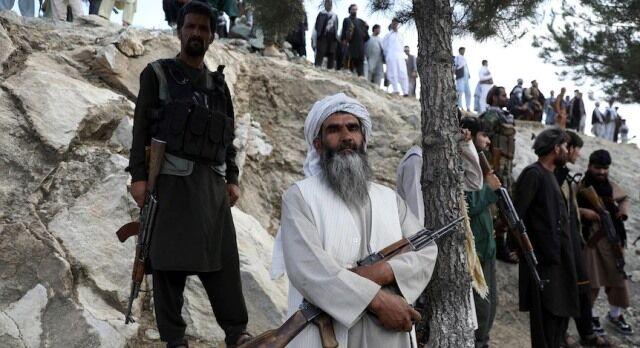 طالبان کنترل ۸۰ درصد از خاک افغانستان را بدست گرفت