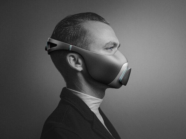 انگیزه های جوان تبریزی از ساخت ماسک تنفسی خود درمان برای بیماران