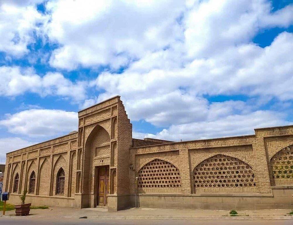 فعالیت ۵ پروژه میراث فرهنگی در شهرستان اهر