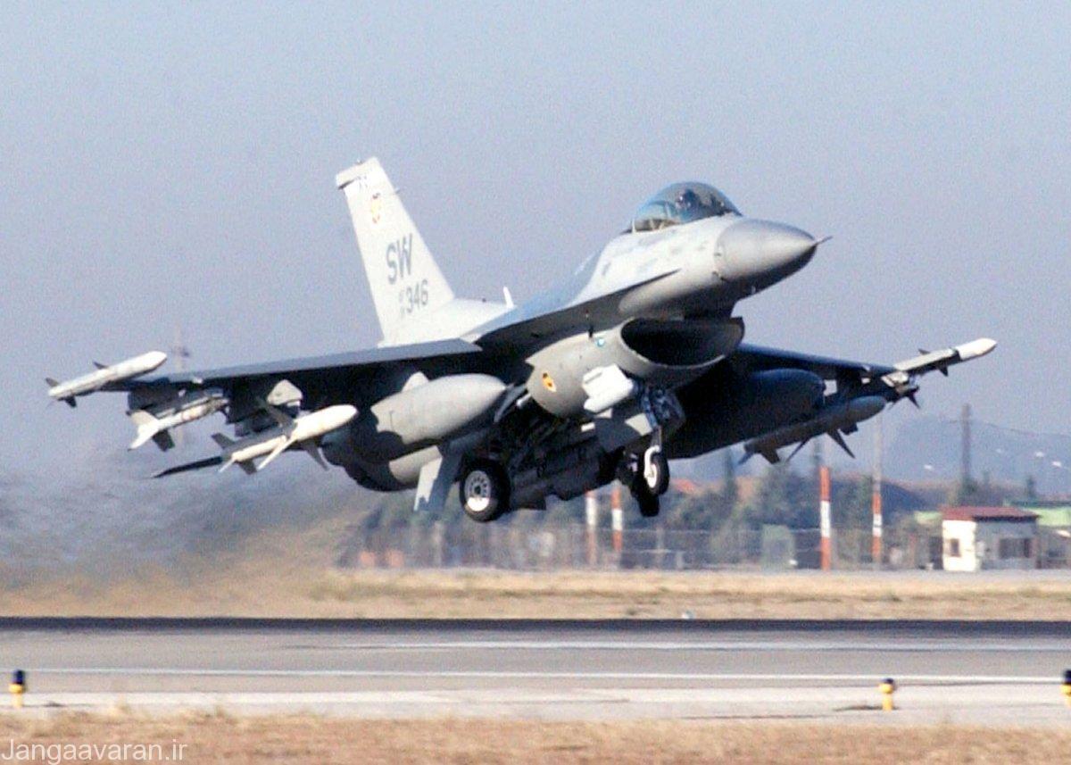 حمله هوایی امریکا به گروه های مورد حمایت ایران در عراق و سوریه