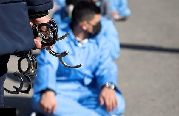 دستگیری یک سارق خودرو با ۲۰ فقره سرقت در مراغه