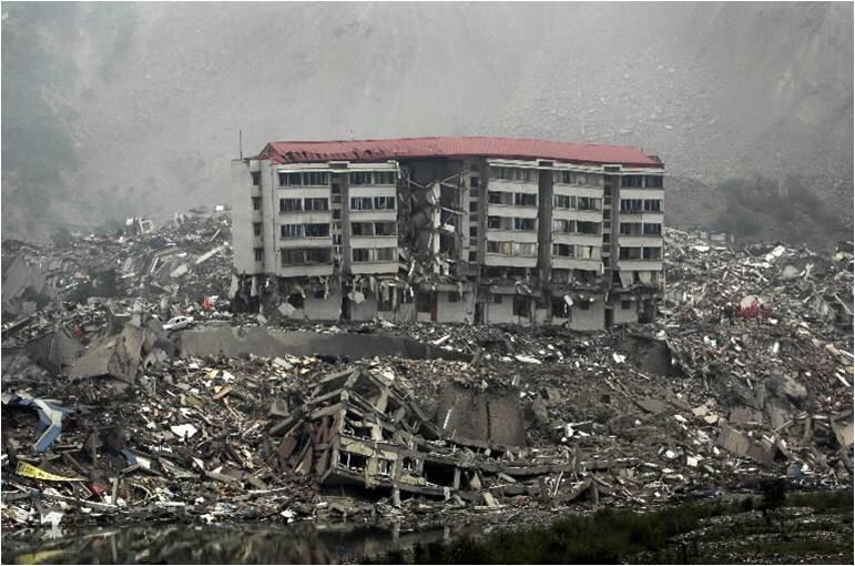 تهران فاقد زیرساختهای کاربردی هشدار زلزله است/ تبریز هم بر روی قویترین گسل زلزله قرار دارد