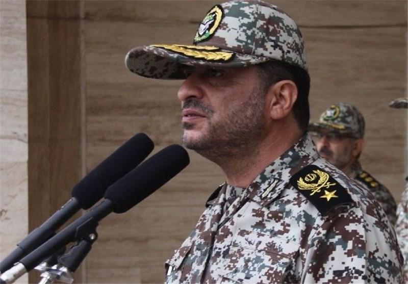 سامانههای پدافند هوایی ایران در منطقه حرف اول را میزند