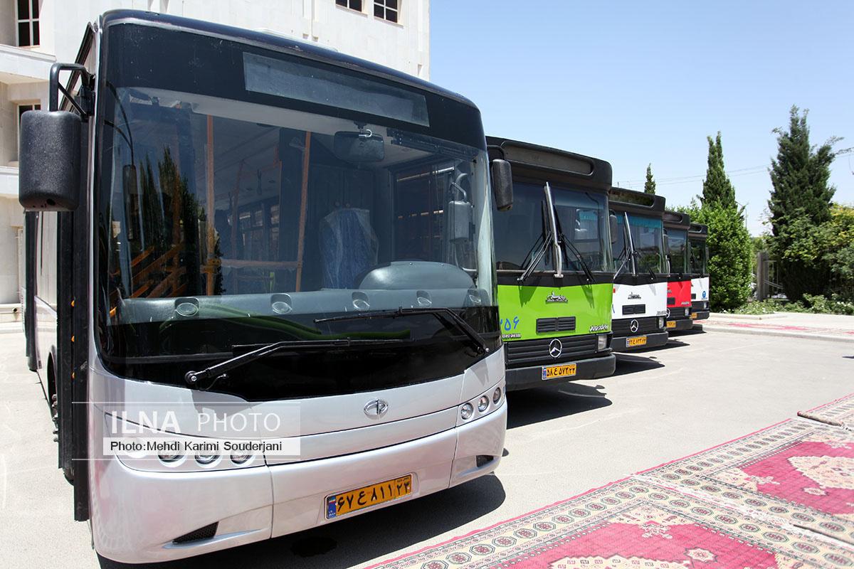 افزایش درخواست برای اتوبوسهای دربستی به مرز ارمنستان