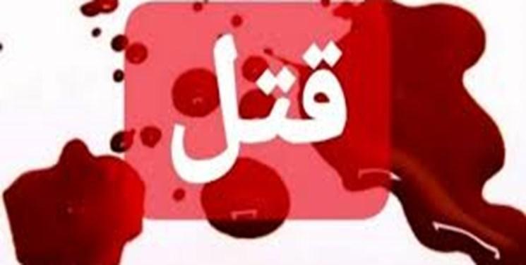 بازداشت قاتل در شهرستان ملکان