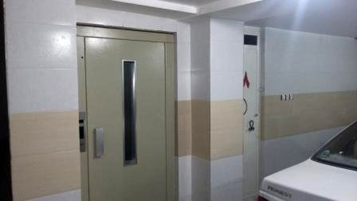 1600 حادثه آسانسور در زمان قطعی برق