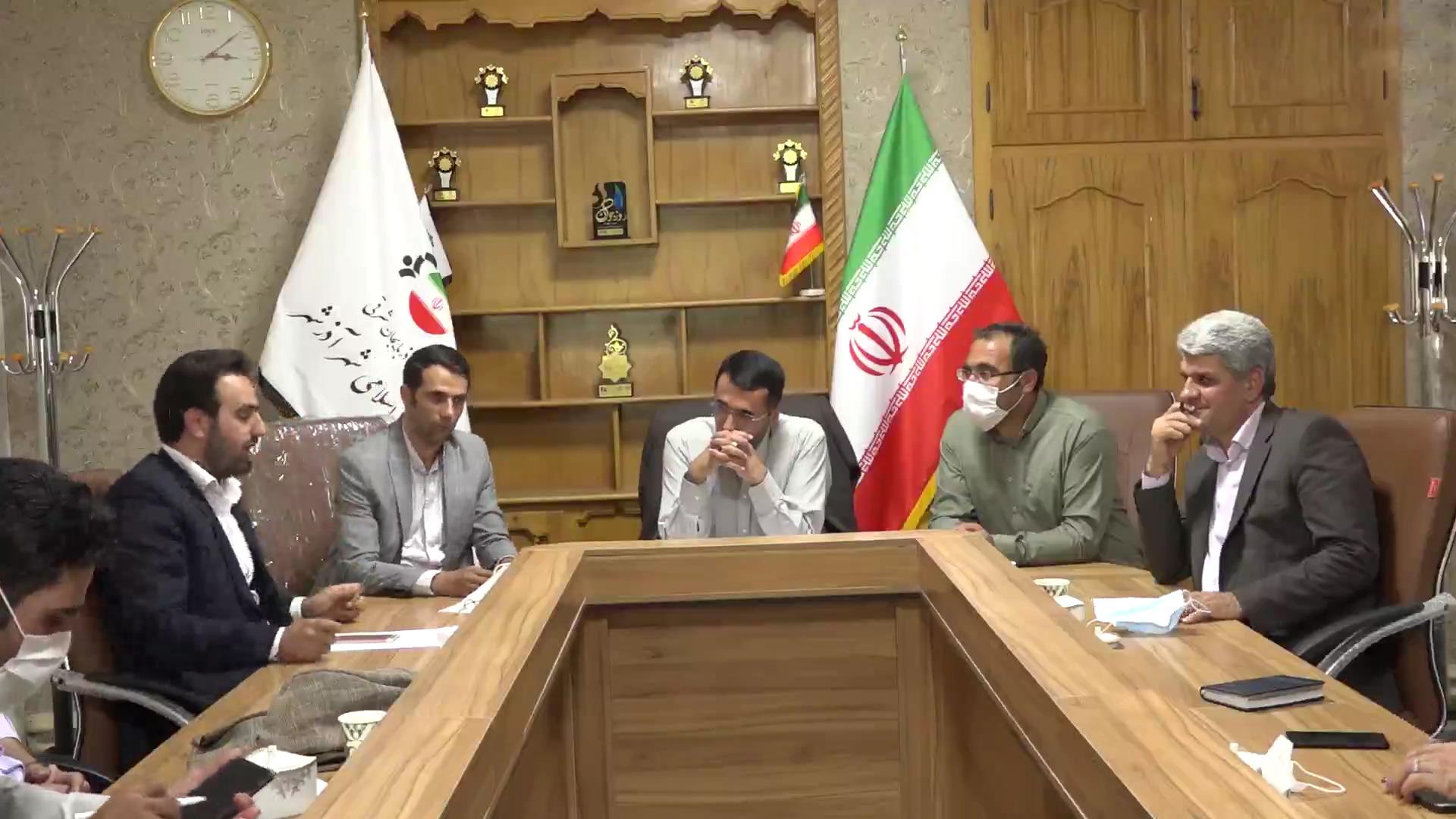انتقاد از بی توجهی به اجرای طرح فاضلاب آذرشهر
