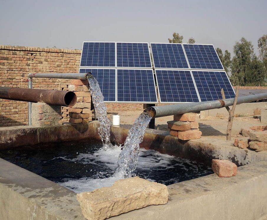 فراخوان جهادکشاورزی آذربایجان شرقی برای ساخت نیروگاه خورشیدی