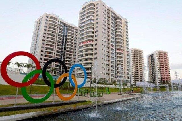 اختصاص ۵۱ واحد در دهکده ورزشکاران به کاروان ایران