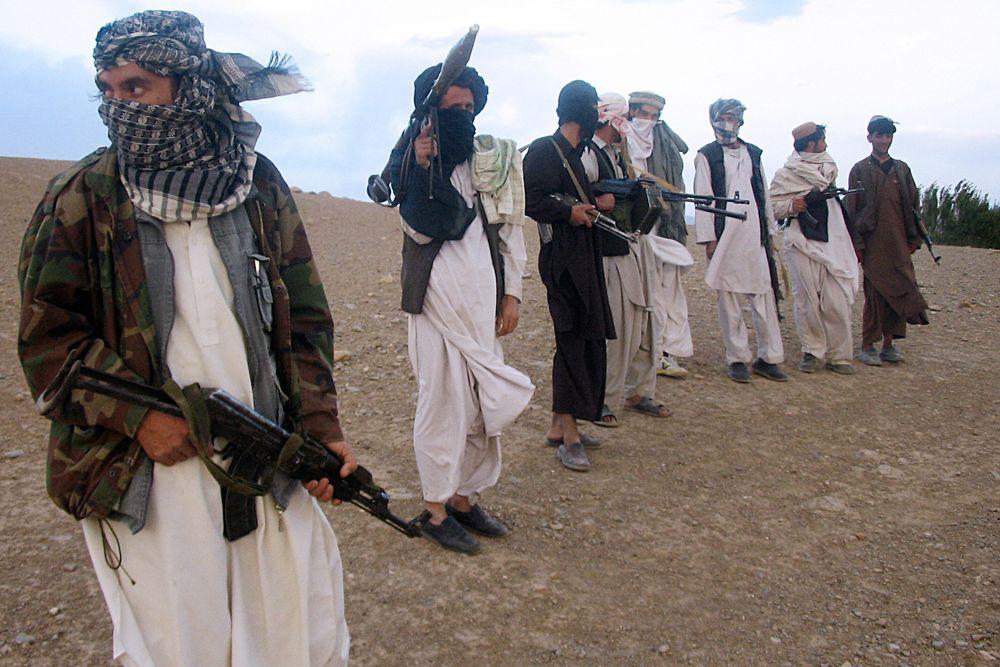 طالبان، شعله تهدیدی که بیخ گوش ایران زبانه می کشد