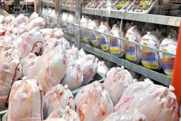 تولید و مصرف مرغ در آذربایجان شرقی سر به سر است