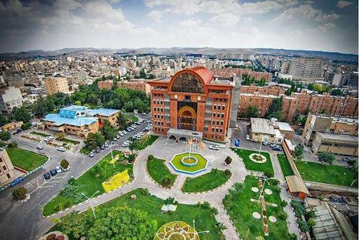 رشد دو و نیم برابری بودجه شهرداری تبریز نسبت به سال ۹۶