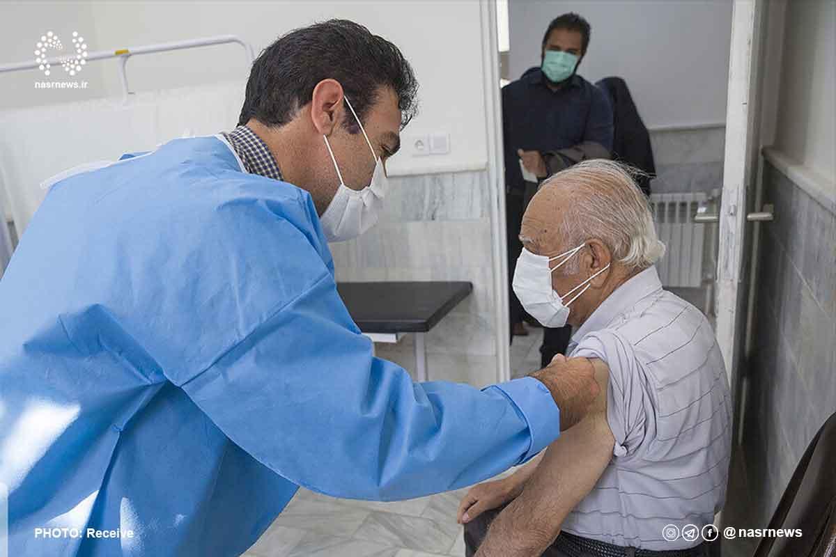 تاکید وزارت بهداشت به گروههای سنی اعلامی برای اخذ نوبت واکسیناسیون