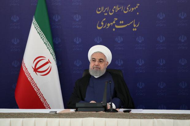 اعتراض حق مردم خوزستان است/ به قولهایی که دادیم عمل کردیم