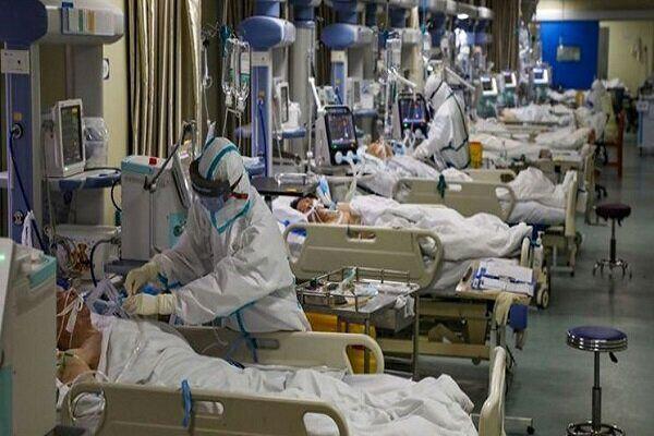 پیک پنجم با دفعات قبل فرق میکند/ شرایط بزرگ ترین بیمارستان کشور