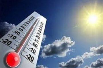 کاهش نسبی دمای هوا از اواخر هفته در آذربایجان شرقی