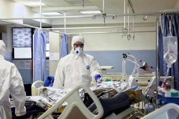 افزایش تعداد بیماران بدحال کرونایی در آذربایجان شرقی