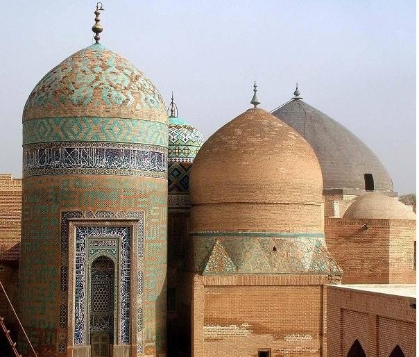 روز بزرگداشت شیخ صفی الدین اردبیلی معمار وحدت مذهبی و جغرافیایی ایران