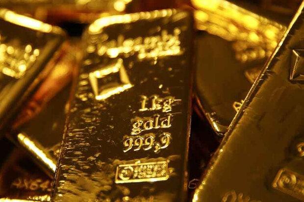 قیمت جهانی طلا افزایش یافت/ هر اونس ۱۸۱۷ دلار