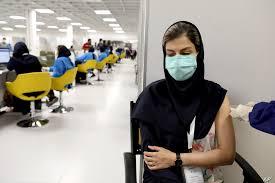 سیر صعودی واکسیناسیون روزانه متوقف شد