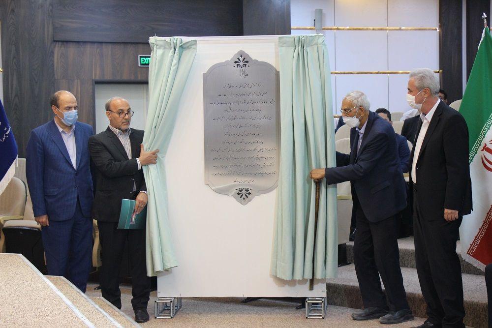 افتتاح بزرگترین مرکز آموزشی، پژوهشی و درمانی کودکان و نوجوانان خاورمیانه در تبریز