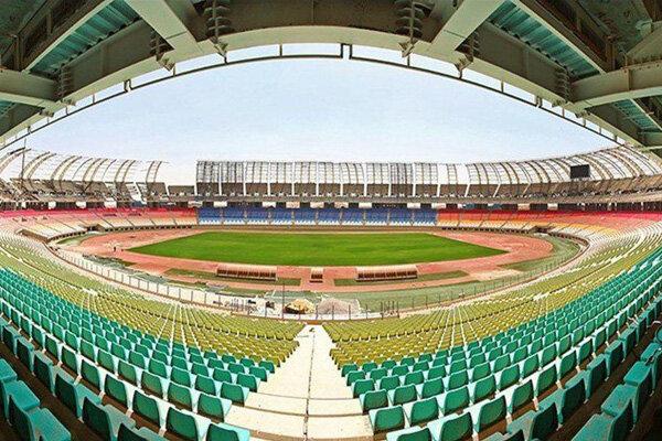 ورزشگاه محل برگزاری دیدار فینال جام حذفی فوتبال مشخص شد