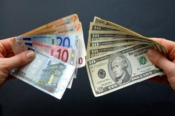 جزییات نرخ رسمی ۴۶ ارز/ نرخ ۲۲ ارز کاهش یافت