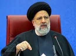 رئیسی: هرجا به رهنمودهای امام و رهبری و سیاستهای نظام توجه شد کارها پیش رفت