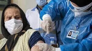 رکورد واکسیناسیون در پارسآباد شکسته شد