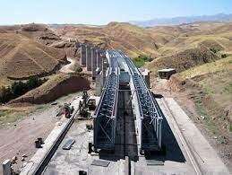 راه آهن اردبیل – مغان ۵۰ هزار میلیارد تومان اعتبار میخواهد