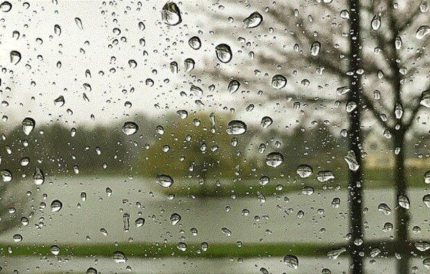 ثبت ۲۹۱ میلیمتر بارش در آذربایجان غربی