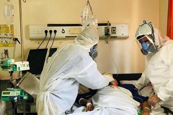 شناسایی ۳۹۰۱۹ بیمار جدید کرونایی/ ۳۷۸ نفر دیگر فوت شدند