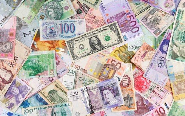 جزئیات نرخ رسمی ۴۶ ارز/ قیمت ۲۱ ارز افزایش یافت