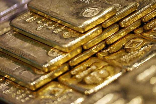 قیمت جهانی طلا افت کرد/ هر اونس ۱۸۱۲ دلار
