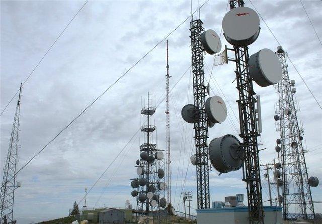 سفر جمعی از نمایندگان به شمال آذربایجان غربی /سایت دکل تلفن همراه در ۴۵ روستا ارتقاء می یابد