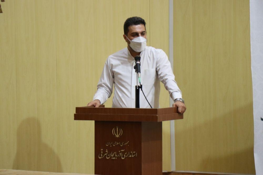 نشست خبری فرماندار با اصحاب رسانه به مناسبت روز خبرنگار