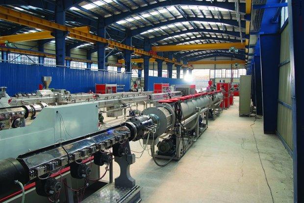 فعال شدن ۱۲۸ واحد راکد کشاورزی و صنعتی در اردبیل
