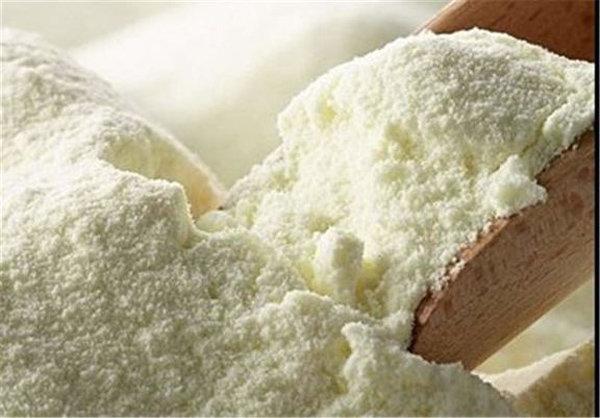 ۱.۵ میلیون یورو مواد اولیه شیرخشک در گمرکات در حال فساد است!