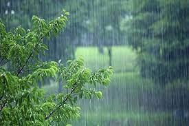 ادامه باد و باران شدید در شمال غربی کشور