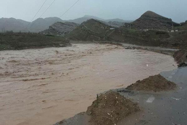 خسارت ۲۷۱.۵ میلیارد تومانی سیلاب در شهرستان کلیبر
