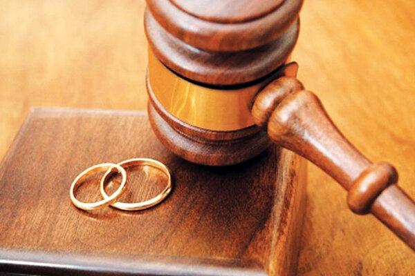 افزایش ۵۰ درصدی آمار طلاق در شهرستان اهر