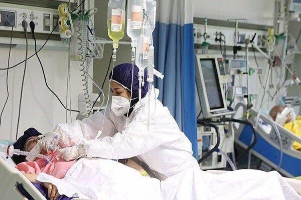 بستریهای کرونایی در بیمارستانهای آذربایجان شرقی افزایش یافت